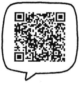 岡山教区少年ひのきしん隊『ゴミ拾いアドベンチャー』QRコード